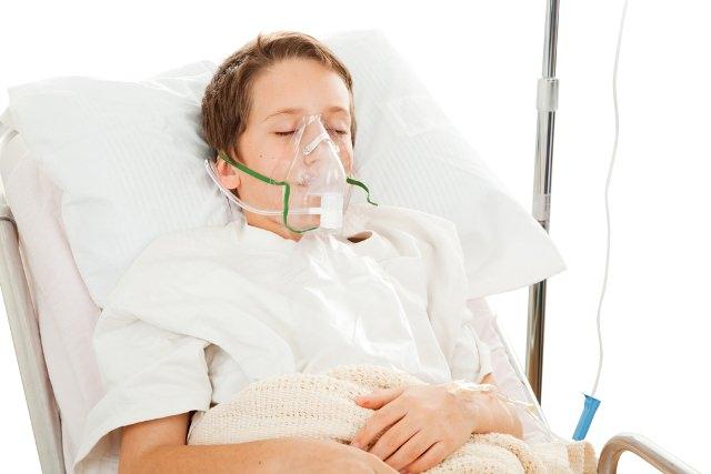Çocuklarda İlaç ve Deterjan Zehirlenmesi