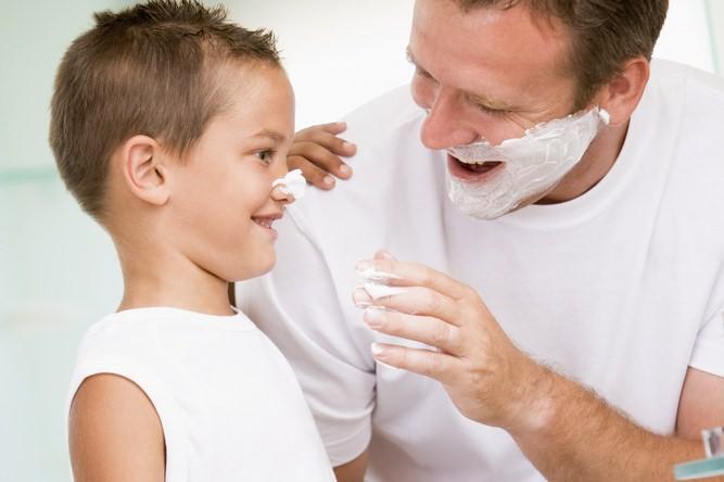 Babanız İçin Sağlıklı Hediye Seçenekleri
