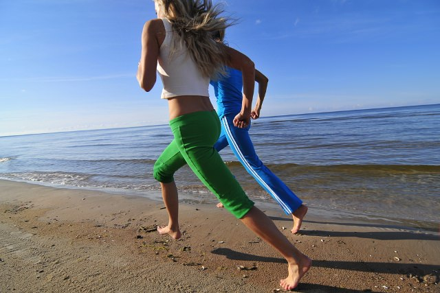 Egzersiz Sekste Performansı Artırıyor