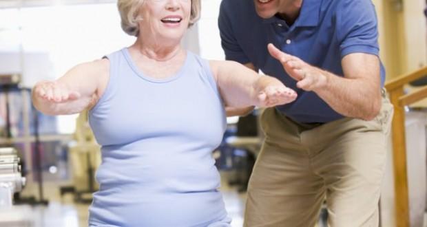 Yaşlı Ve Hasta Bakımı Eğitimi