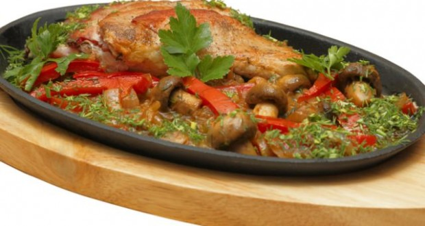 Tavuk Etini Sağlıklı Saklama Ve Pişirme Koşulları