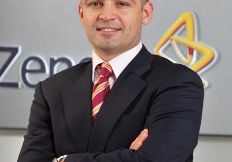 Burak Artunç AstraZeneca Türkiye`nin Yönetmelik Uyum Müdürü Oldu