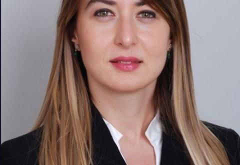 Bausch+Lomb Türkiye`nin İlaç İş Birimi Ürün Müdürü Candan Take Oldu