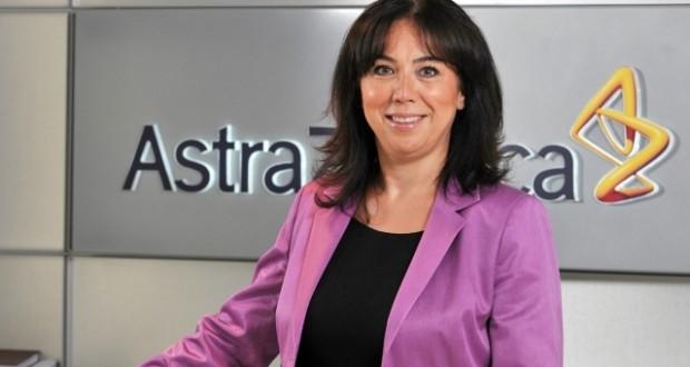 Astrazeneca Türkiye`ye Yeni Ülke Başkanı