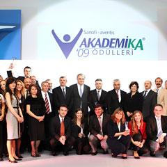 II. AkademiKA® Ödülleri Sahiplerini Buldu