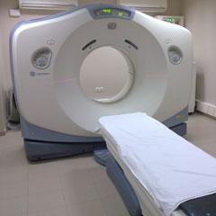 Kanser, IMRT İle Tedavi Edilecek