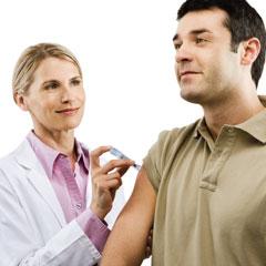 Mikro-Enjeksiyon Sistemli Grip Aşısı Türkiye'de