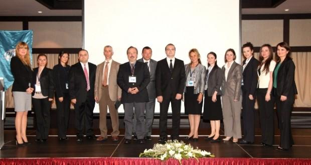 Pfizer Türkiye'nin Klinik Araştırma Eğitimi Erzurum'da Yapıldı