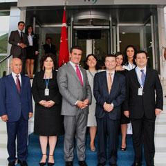 Tüp Bebek Merkezi IVI İstanbul açıldı