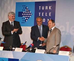 Sağlık Bakanlığı ve Türk Telekom'dan Teknoloji İşbirliği