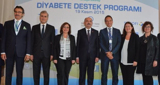 Diyabet Destek Programı