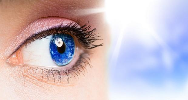 Her Kırmızı Göz, Koronavirüs Göstergesi Değildir