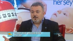 Doç. Dr.  Enver Şükrü Göncüoğlu