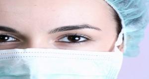 doktor hemsire lokal anestezi