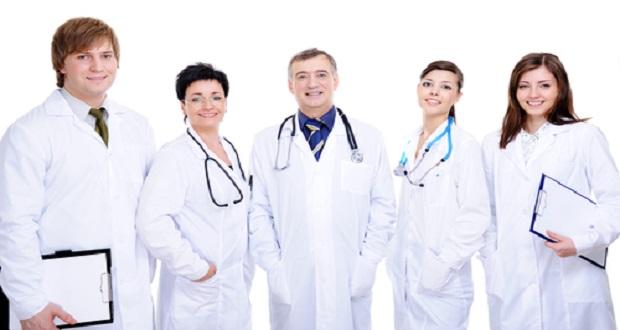 Tuzla Devlet Hastanesinde Fizik Tedavi Hizmetleri