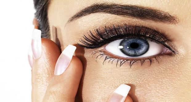 Göz ve Göz Çevresi Estetiği