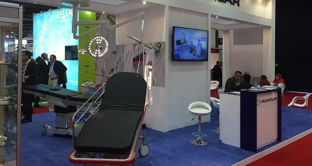 Tıbbi Cihazlar ve Tek Kullanımlık Ürünler Dubai'de Tanıtıldı
