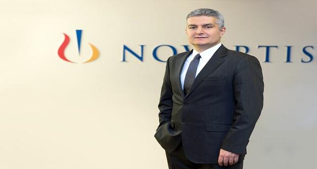 Novartis Pazara Erişim ve Dış İlişkiler Direktörlüğüne Yeni Atama