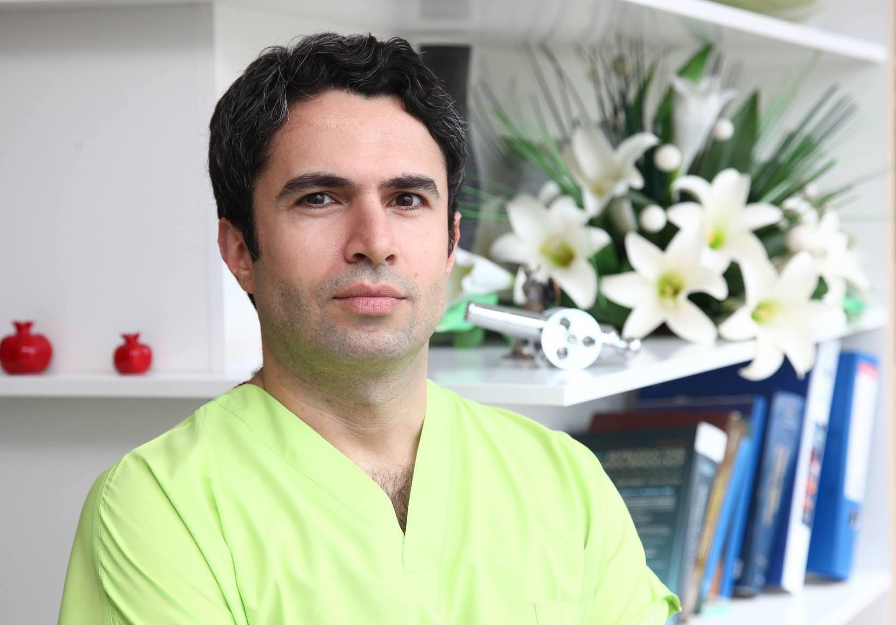 Op. Dr. Erbil Yağmur