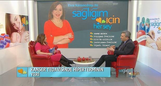 Prof. Dr. Mustafa Ozdogan