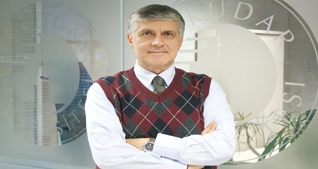 Prof.Dr. Tayfun Uzbay, TEB Başkanı oldu