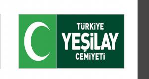 yesilay logosu