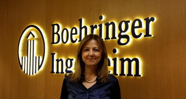 Boehringer Ingelheim Yeni Atama