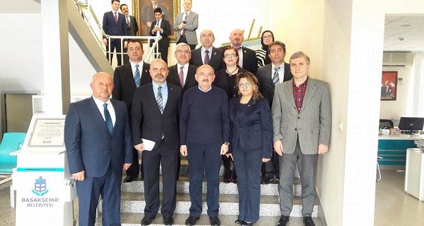AHEF, Sağlık Bakanı Mehmet Müezzinoğlu ile Buluştu