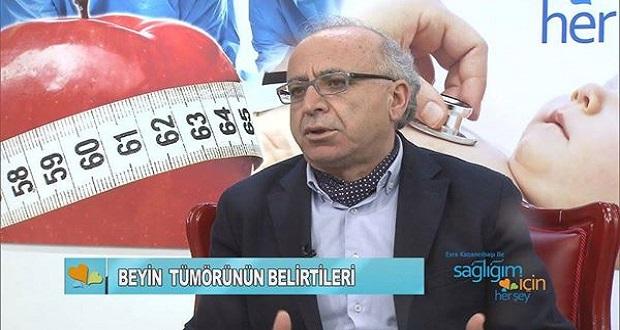 Prof. Dr. Gökhan Akdemir