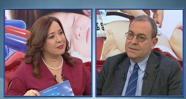 Prof. Dr. Ali Şefik Hoşal