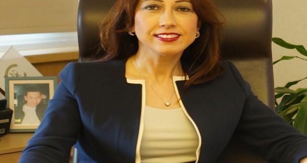Eczacıbaşı Sağlık Grubu Başkanlığı'na Elif Çelik atandı
