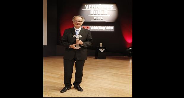 15. Vehbi Koç Ödülleri Sahiplerini Buldu