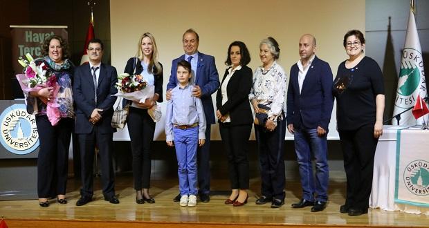 Ulusal Otizm Günleri Üsküdar Üniversitesi'nde Düzenlendi