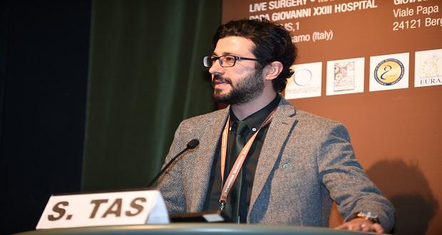 Türk Cerraha İtalya'da Ödül
