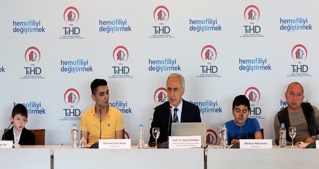 Hemofili İle Yaşam