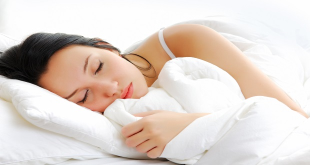 En güzel kozmetik: Uyku