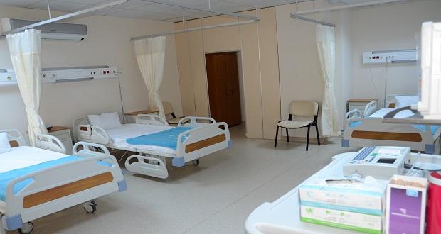 Beykoz Devlet Hastanesi Çocuk Acil Servisi Açıldı
