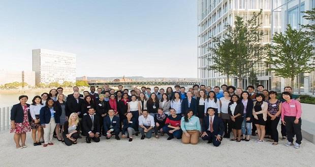 Genç Bilim İnsanları Basel'de Buluşacak