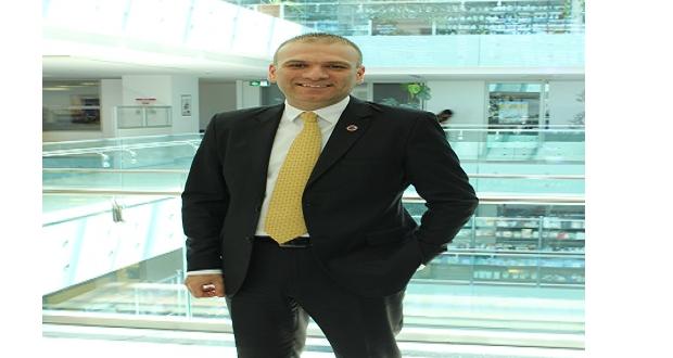 BIOTA Satış Direktörlüğü Görevine Yeni Atama