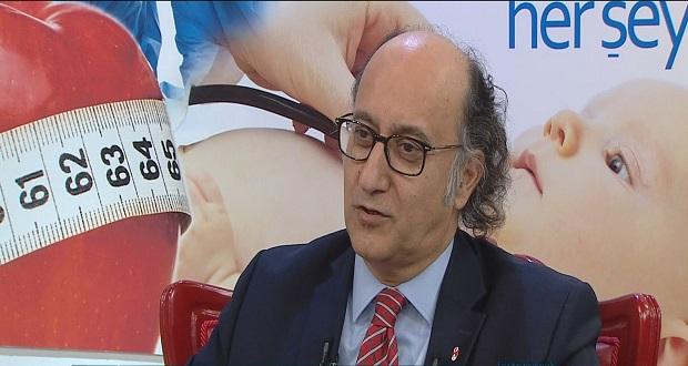 Prof. Dr. Emre Akkuş