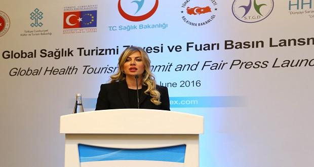 Türkiye'de Tedavi Olmak Yüzde 60 Daha Ucuz