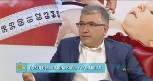 Prof. Dr. Volkan Dayanır