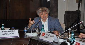 Prof. Dr. Omer Ozkan