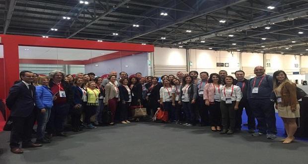 Avrupa Kongresi'ne Türkiye'den 400 Hekim Katıldı