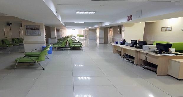 Sultanbeyli Devlet Hastanesi Sarıgazi Semt Polikliniği
