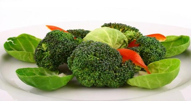 Yeşil Besinler Hastalıklardan Koruyor