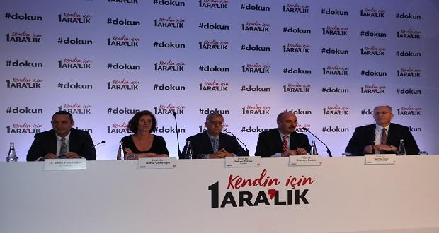 GSK Türkiye HIV'e Dikkat Çekiyor
