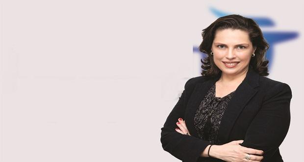 Janssen Türkiye Yeni Genel Müdürü Maria Fernanda Prado