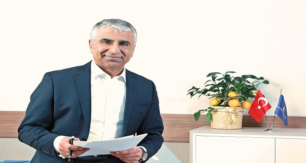 İstanbul Cerrahi Hastanesi Yönetiminde Yeni Dönem