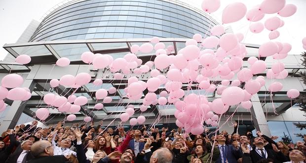 Medicana'dan Dünya Kanser Günü Farkındalık Etkinliği